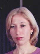 Танас Наталія Григорівна