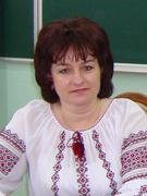 Боговід Марія Гнатівна