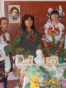 Зеленська Олена Василівна