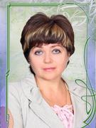 Чамата Світлана Олександрівна