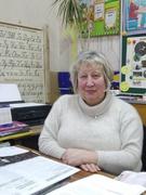 Бордюкова Людмила Анатоліївна