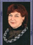 Євчук Галина Андріївна