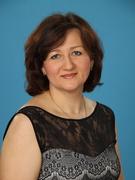 Максименко Людмила Олексіївна