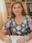 Дубина Марина Петрівна