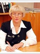 Жуковська Анна Степанівна