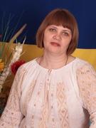 Крат Наталія Володимирівна