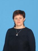 Базовкіна Людмила Володимирівна