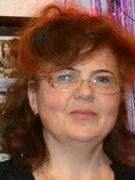 Позднякова Олена Георгіївна