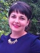 Паламар Ірина Петрівна
