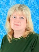 Химич Світлана Сергіївна
