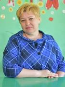 Занкович Марія Миколаївна
