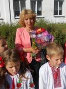 Малишко Олена Борисівна