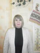 Лушпай Тетяна Анатоліївна