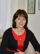 Лапуренко Валентина Сергіївна