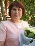 Токар Тетяна Олександрівна