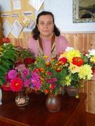 Калініна Людмила Миколаївна