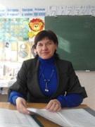 Крутій Ірина Юріївна