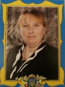Молдован Минодора Семенівна