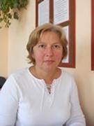 Чаюк Олена Миколаївна