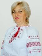 Волошина Галина Петрівна