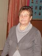 Михальчишена Ганна Миколаївна