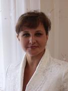 Тарасюк Людмила Василівна