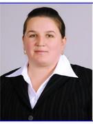 Дорошко Лариса Сергіївна