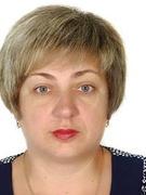 Каплун Інна Вячеславівна
