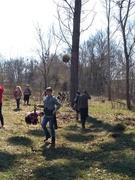 Весняна акція з благоустрою