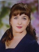 Домашина Ірина Віталіївна