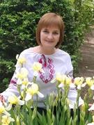 Баранова Олена Володимирівна