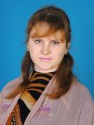 Лисенко Вікторія Вікторівна
