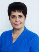 Миськів Ольга Іванівна