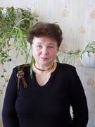 Бовкун Наталія Миколаївна