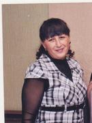 Жирякова Надія Василівна