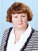 Лутченко Олена Петрівна