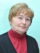 Косик Тамара Петрівна
