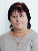 Горобйовська Оксана Володимирівна
