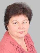 Демченко Антоніна Миколаївна