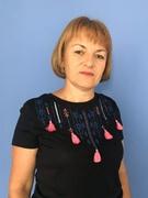 Чаплінська Людмила Олександрівна