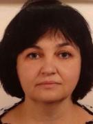 Ювхименко Наталія Іванівна