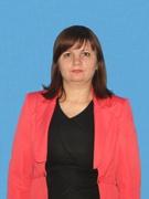 Кучеренко Людмила Миколаївна