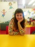 Корнєєва Ліна Петрівна