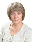 Куйбіда Тетяна Трохимівна