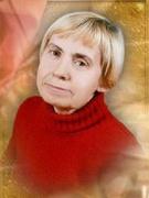 Каменєва Людмила Андріївна