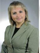 Полякова Олена Вікторівна