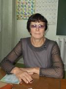 Воропай Олександра Михайлівна