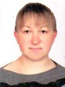 Литвиненко Ірина Володимирівна