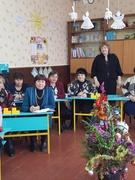 Зимове засідання акме-лабораторії учителів початкових класів.