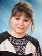 Ячмінник Олена Миколаївна